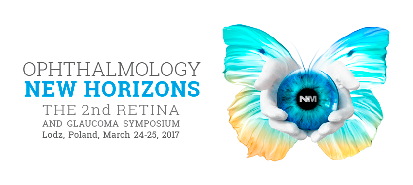 The 2nd Retina  and Glaucoma Symposium 2017