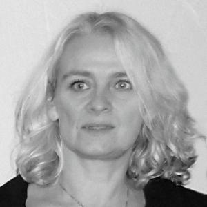 dr Grazyna Poznanska