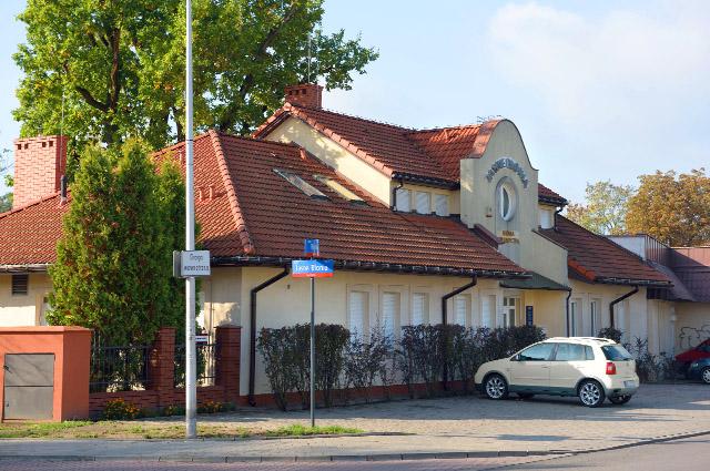 Klinika Okulistyczna Jasne Błonia Łódź 2
