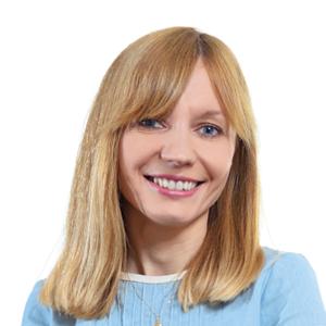 dr n. med. Magdalena Trębińska