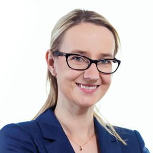 dr n. med. Karolina Dulczewska-Cichecka