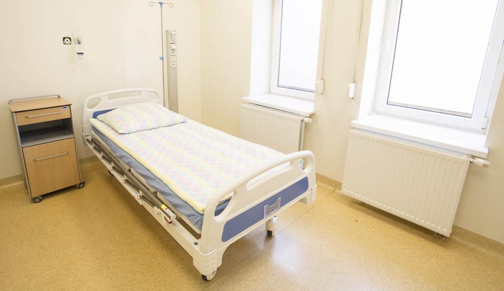 Klinika Okulistyczna Jasne Błonia szpital 2