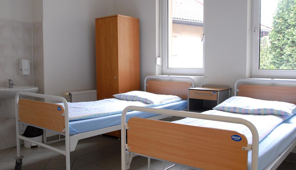 Klinika Okulistyczna Jasne Błonia szpital 3
