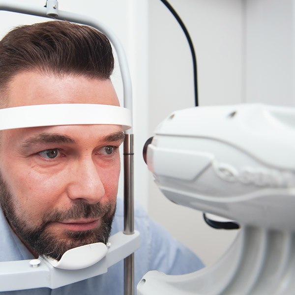 Zespół suchego oka badanie